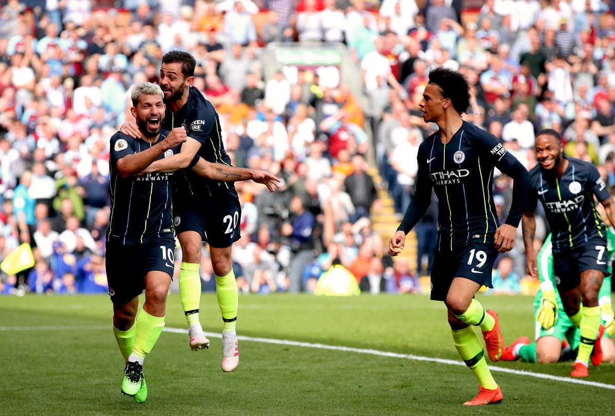 Soccer Predictions: City win Premier League and Juventus end slump
