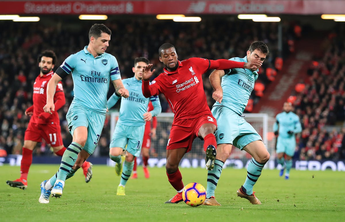 Soccer Predictions: Liverpool down Arsenal as Madrid, Barca