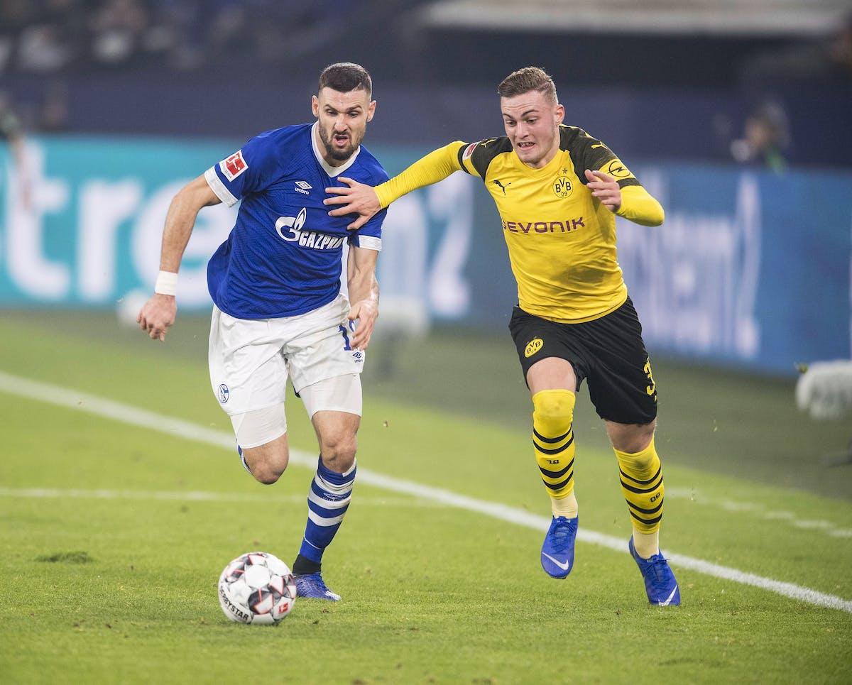 Soccer Predictions: Dortmund win Revierderby, Chelsea to brush aside