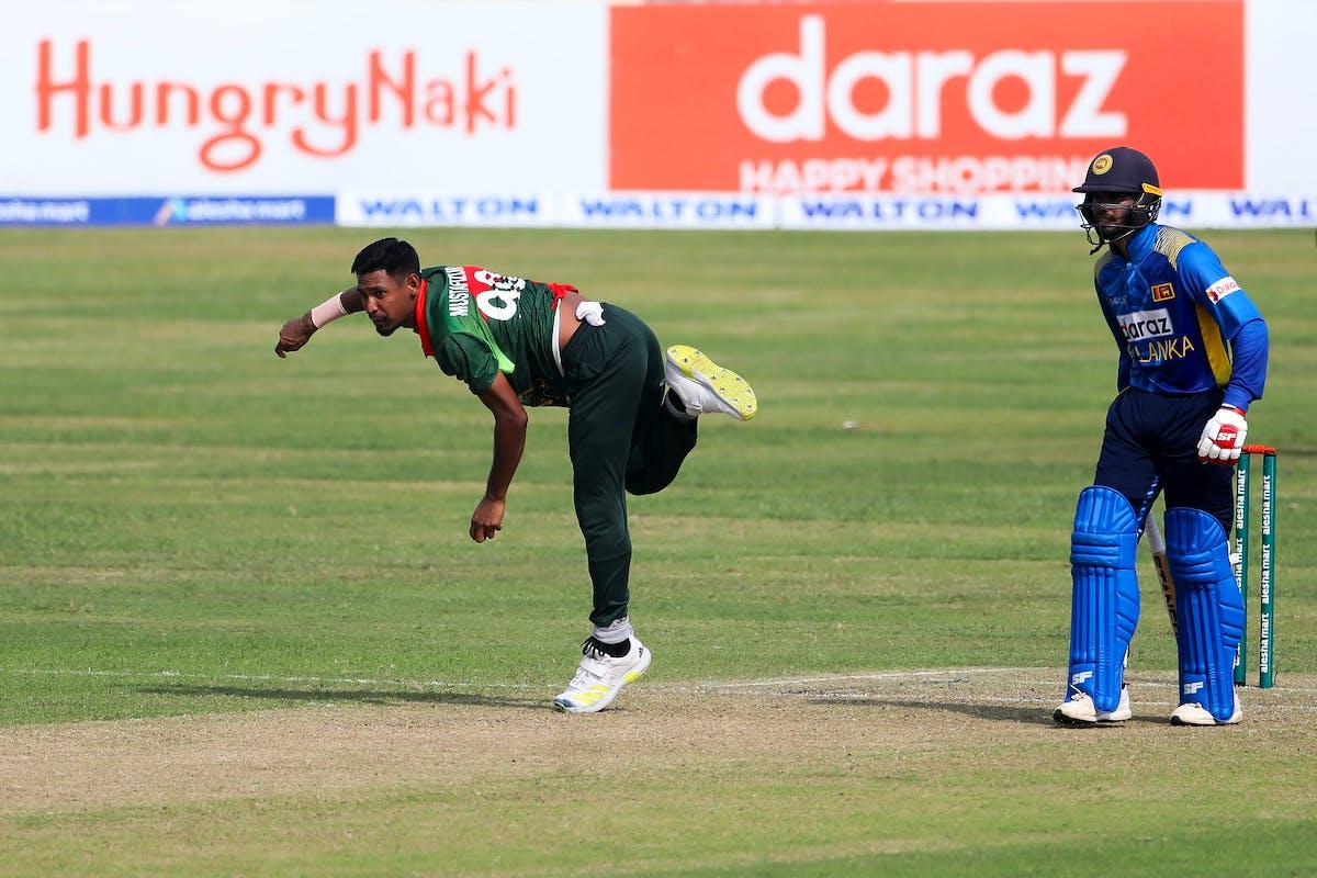 Zimbabwe vs Bangladesh: Winnable factors for second T20I