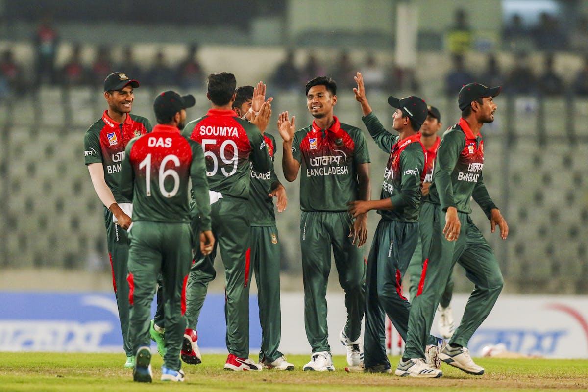 Zimbabwe vs Bangladesh: Winnable factors for third T20I