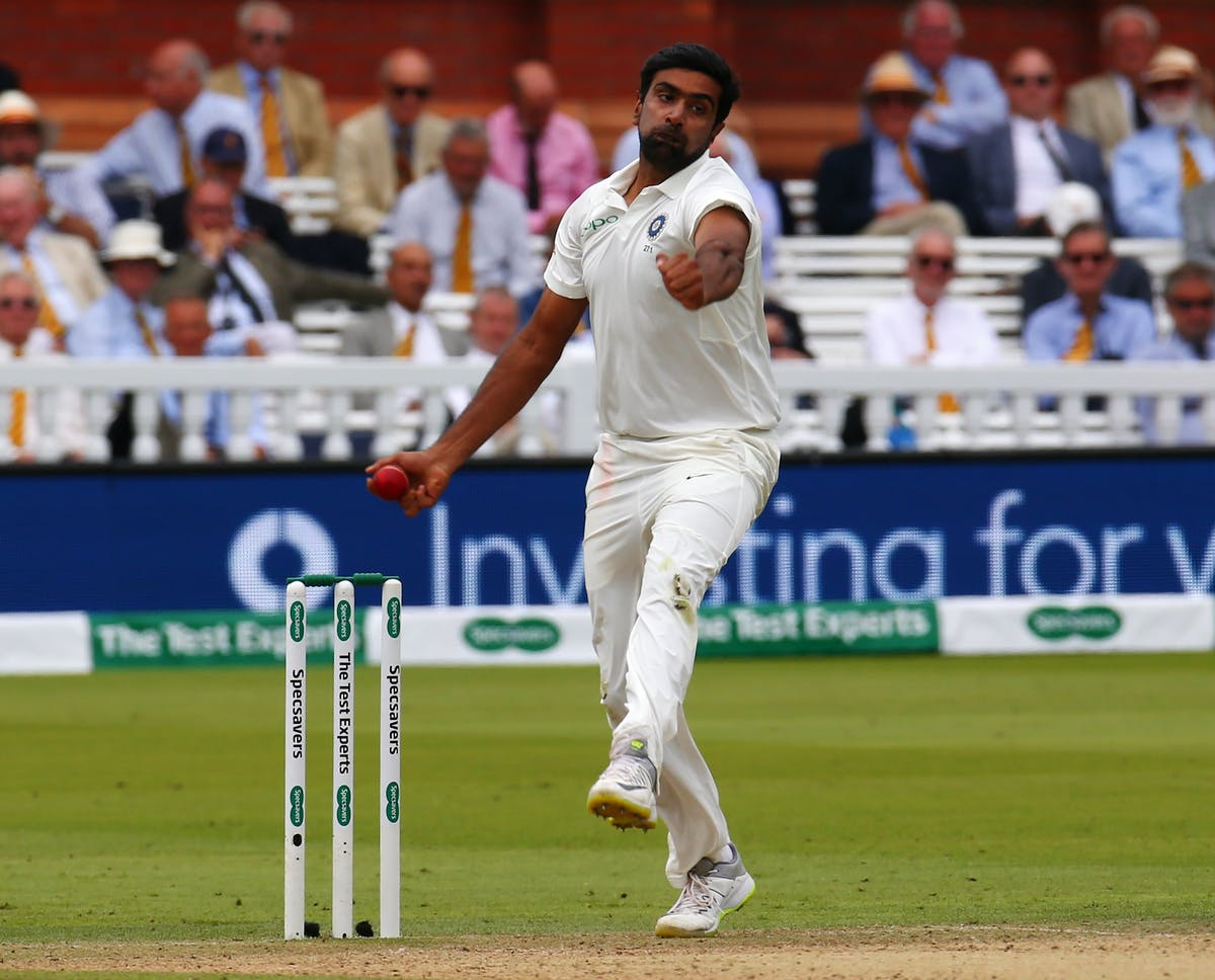 Ashwin hoping for white ball comeback