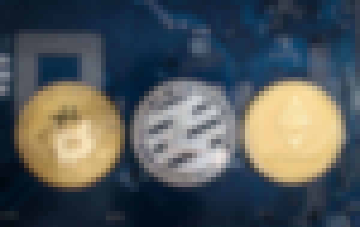 ビットコイン、イーサリアム、ライトコインそれぞれの成り立ち