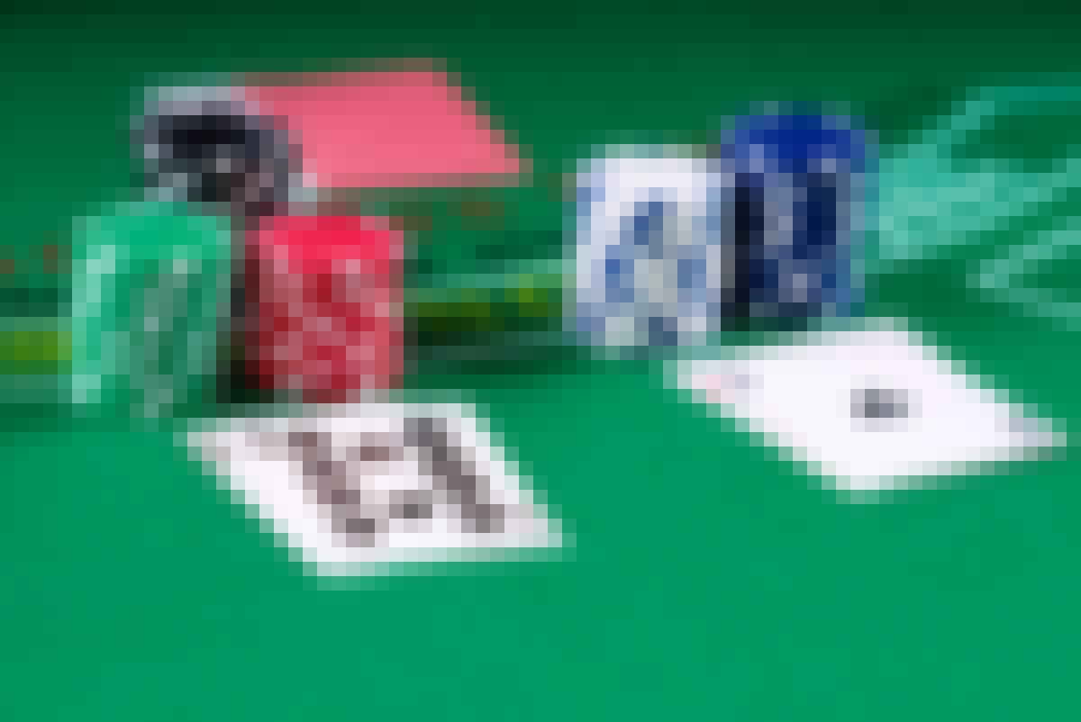 How to calculate your odds in Blackjack