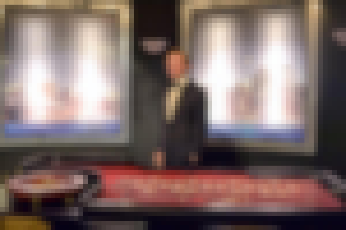 Contexto: Cinco jogadores de cassinos fictícios emocionantes