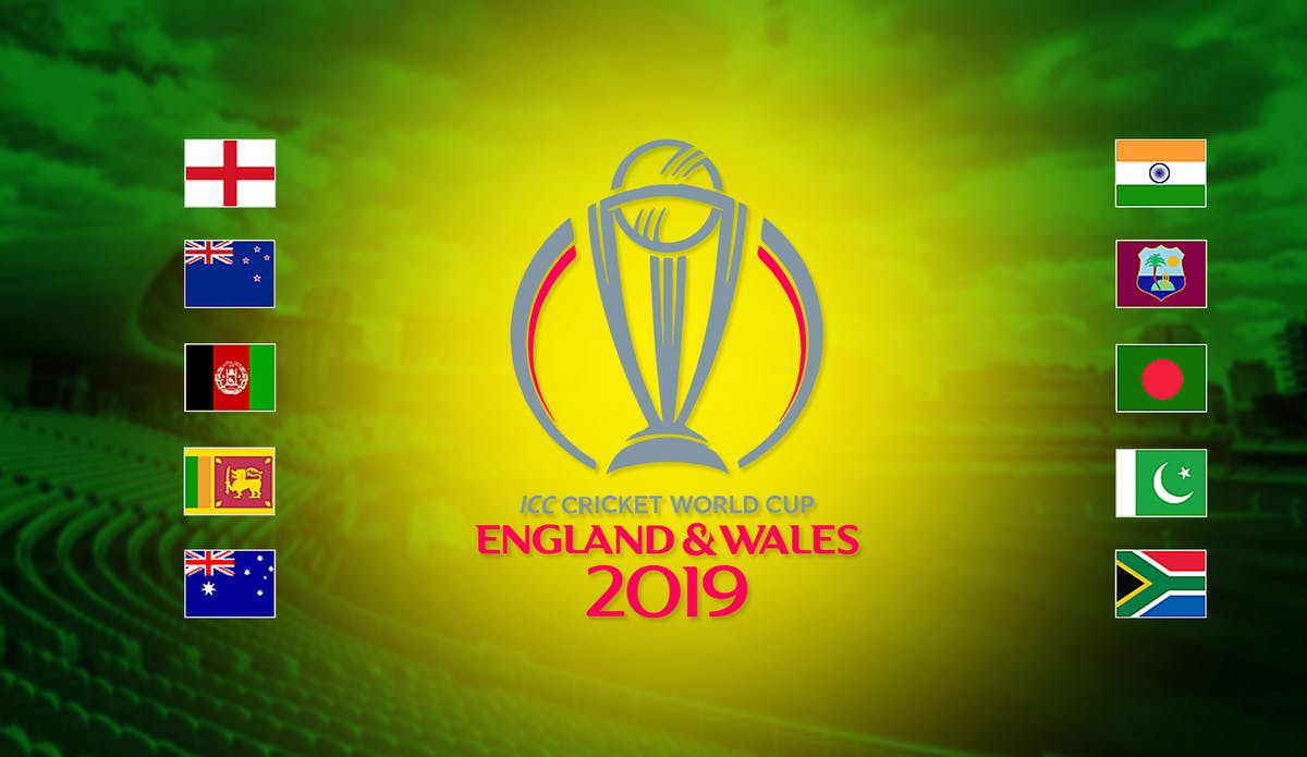 Essential guide to the ICC Cricket World Cup 2019