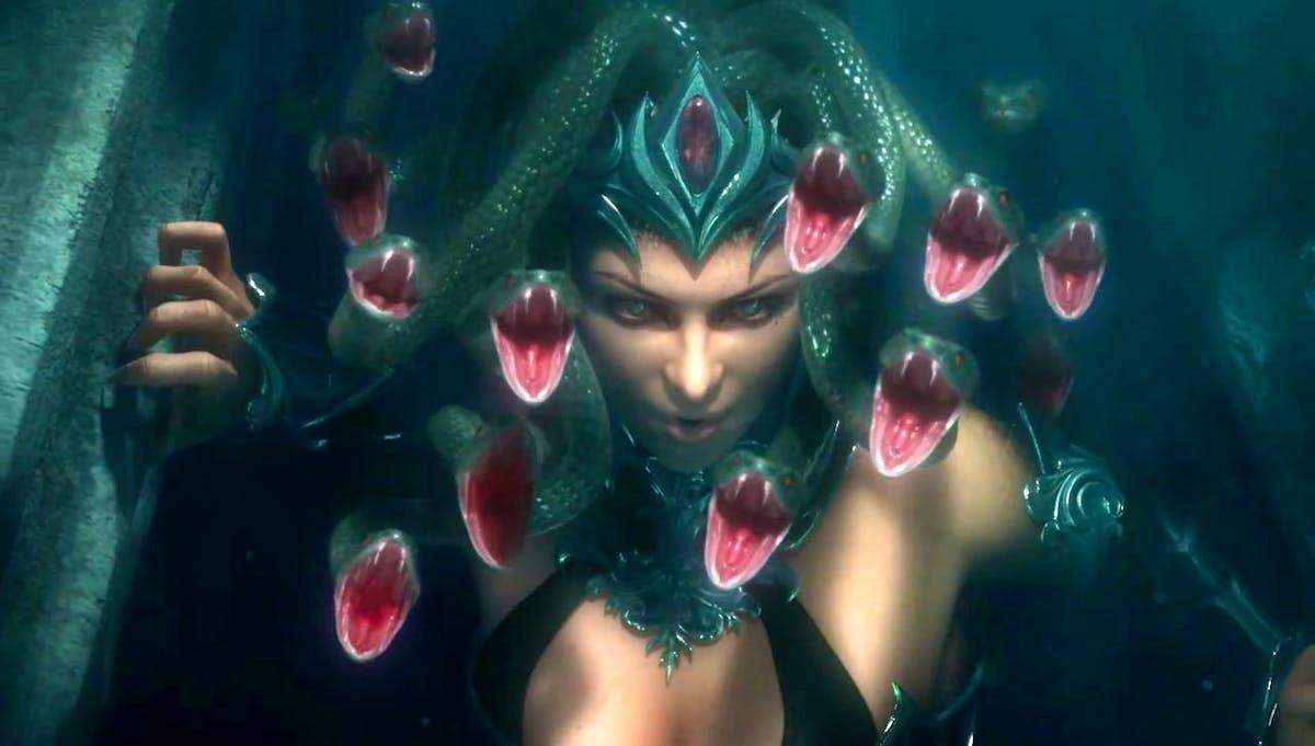 Medusa 2 slot review free