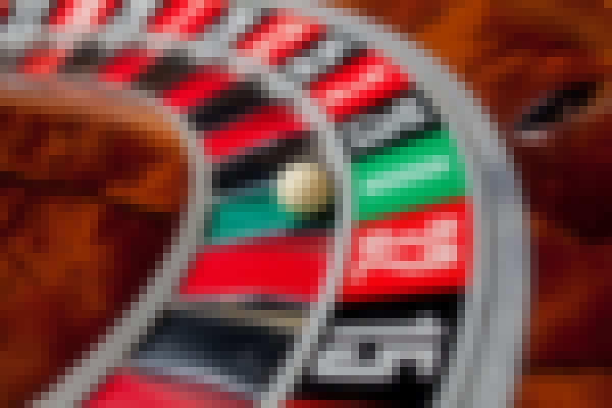 The Little Wheel: The History of Roulette