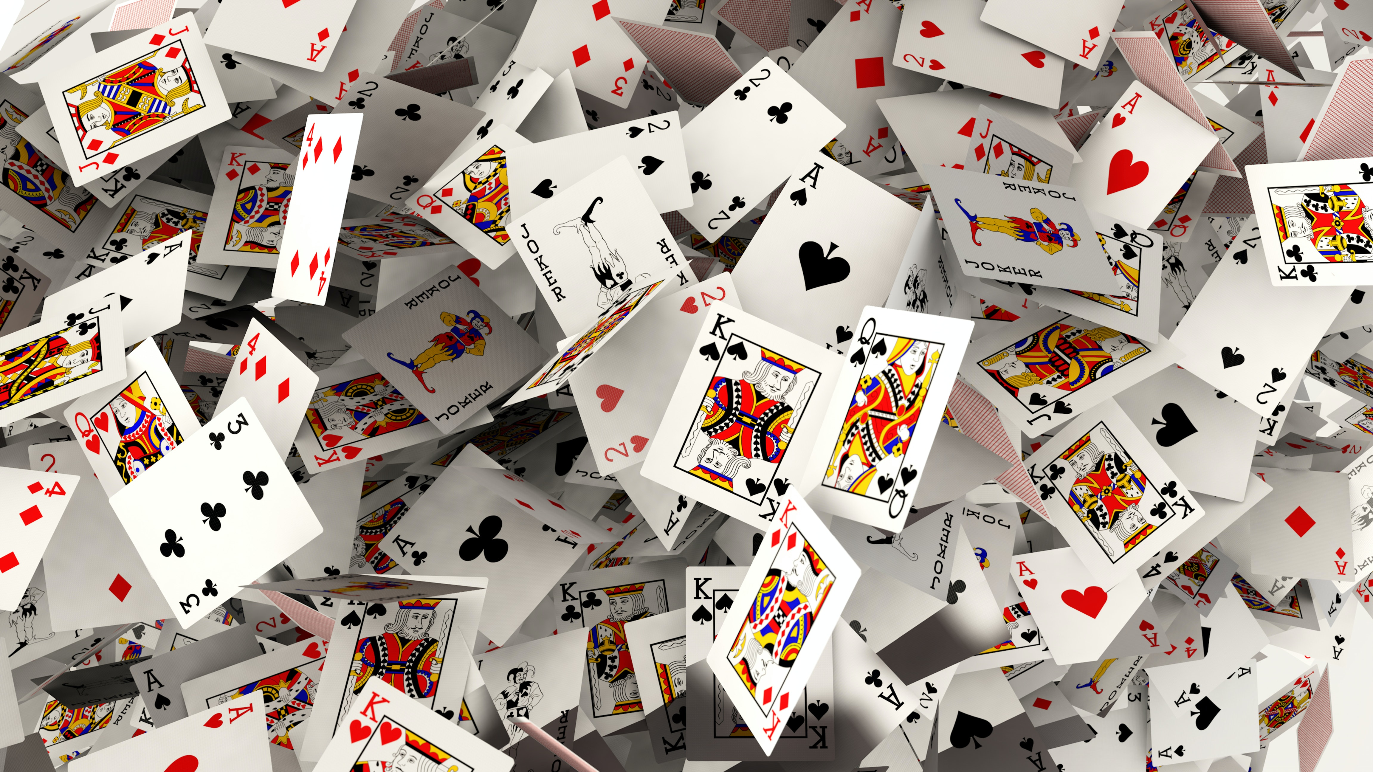 6 Fun Facts about Poker