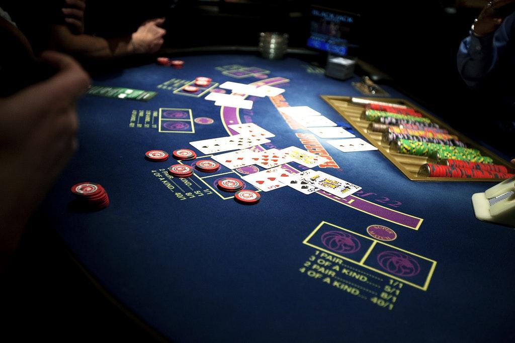 5 เคล็ดลับ Blackjack ตลอดกาล