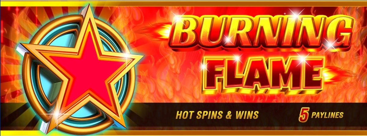 Des gains chauds avec Burning Flame