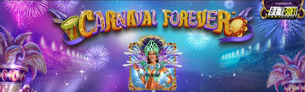 Samba wins with Carnaval Forever