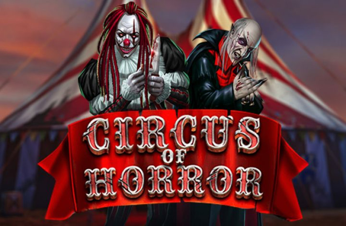 Circus of Horror is a gorefest of wins!