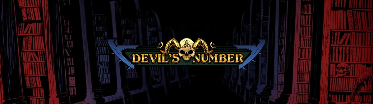 Is your number the Devil's Number?