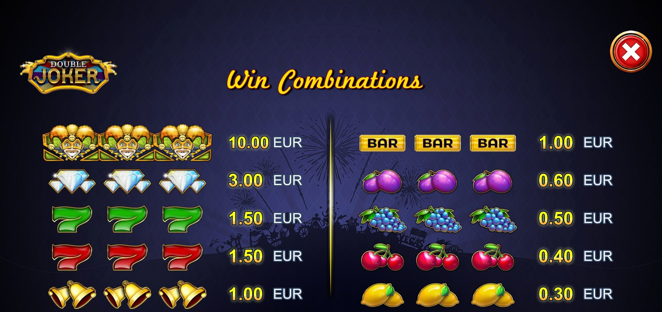 Double up with this slot classic – Double Joker - Blog