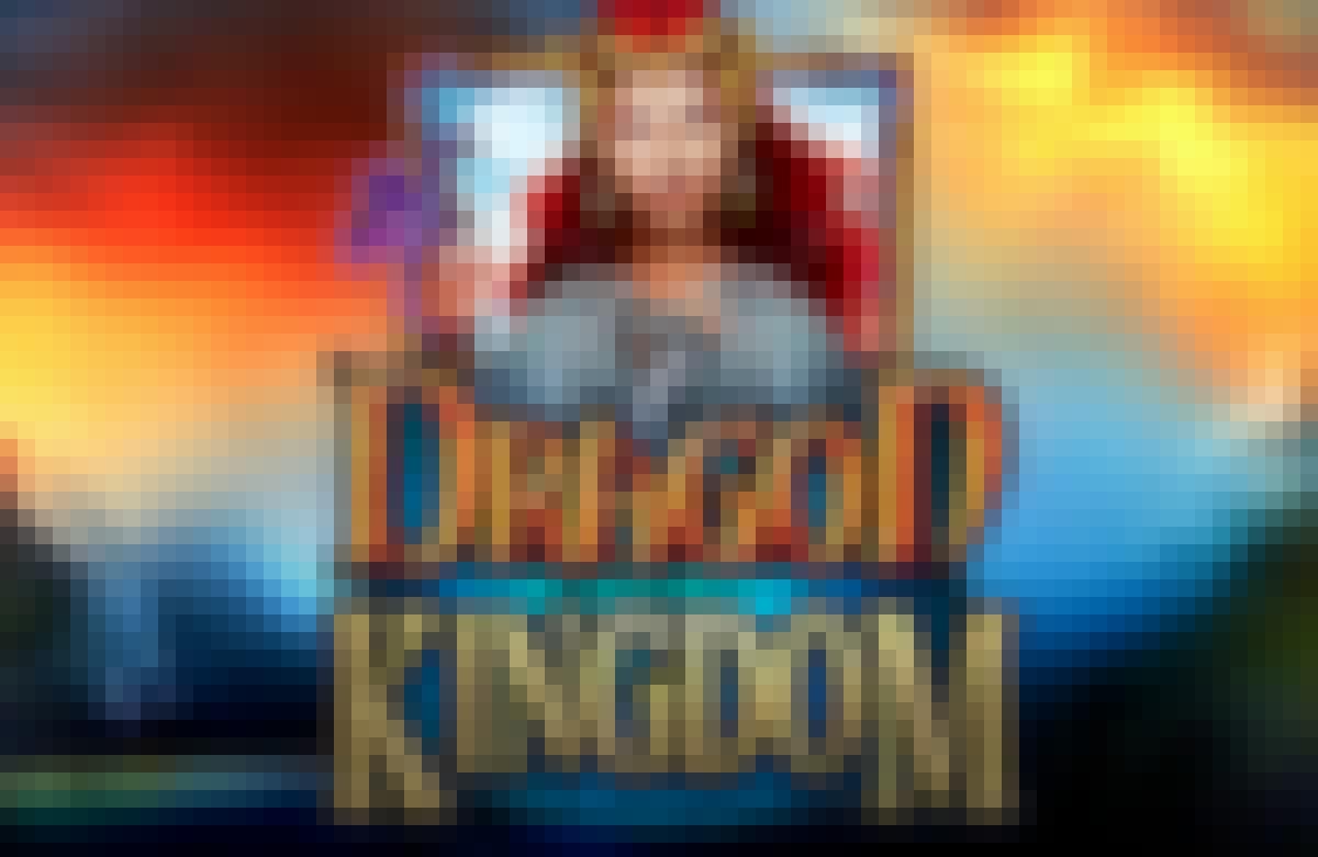 Why the Dragon Kingdom slot is blazing hot!