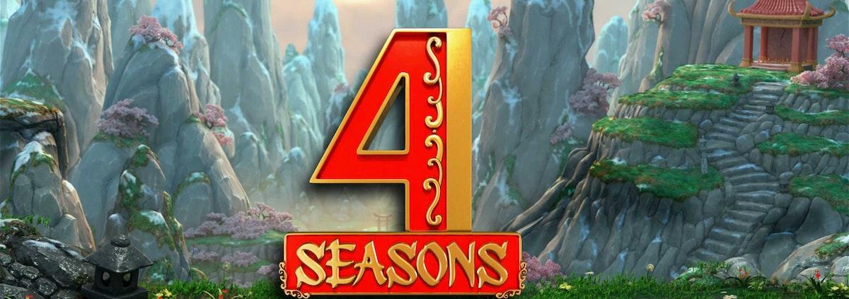 4 Seasons, 12 Zodiac Symbols, Even More Wins!