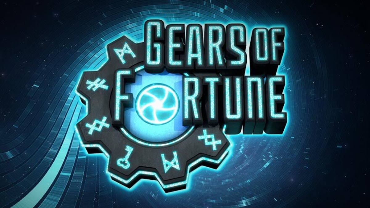 The gears of fortune turn with a new twist on slots