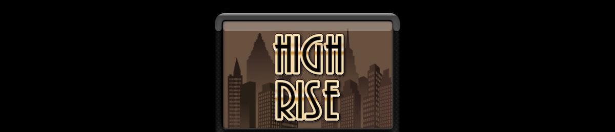 Keep on rising high