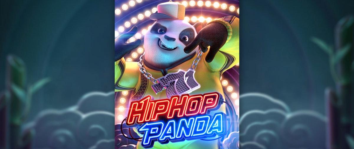 Hip Hop Panda promises mo' money and big beats!