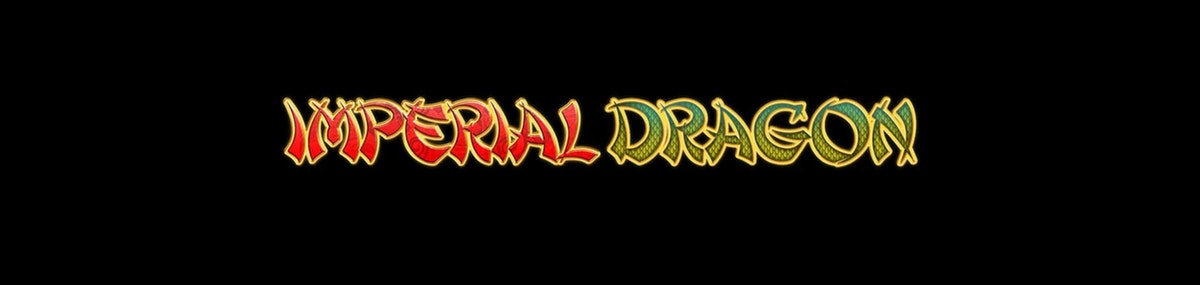 The Imperial Dragon calls again
