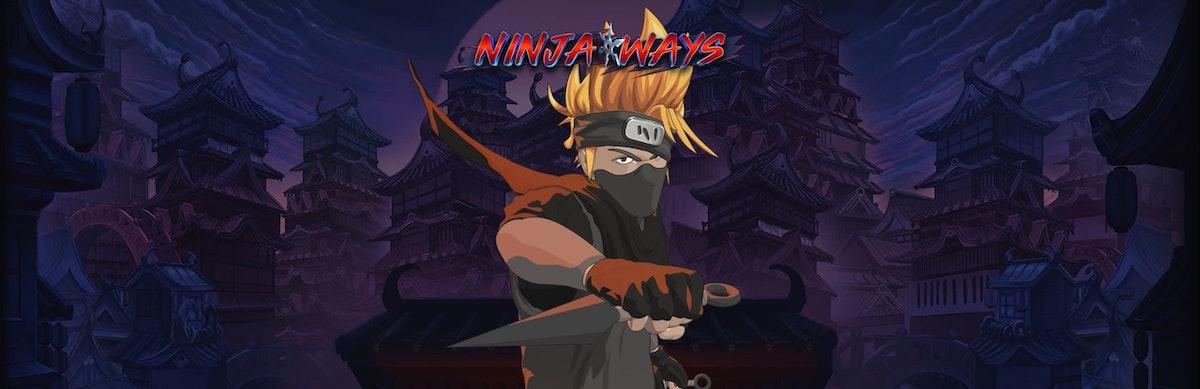 Follow the Ninja Ways to obtain ninja wins
