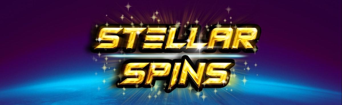 Get stellar wins with Stellar Spins