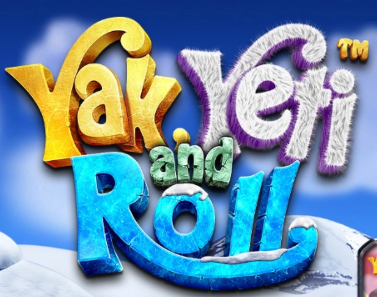 Yak, Yeti and Roll your way to big wins!