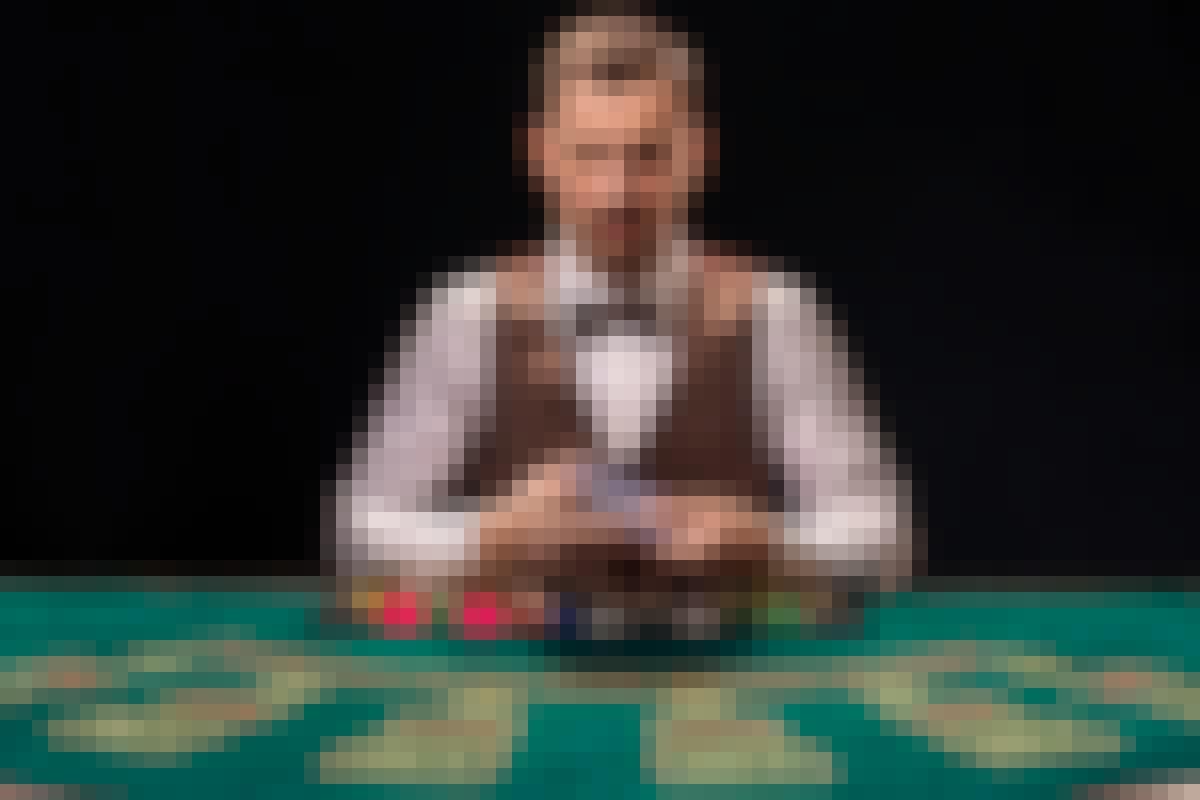 Great Gambler Series (2/4) – Steadiness