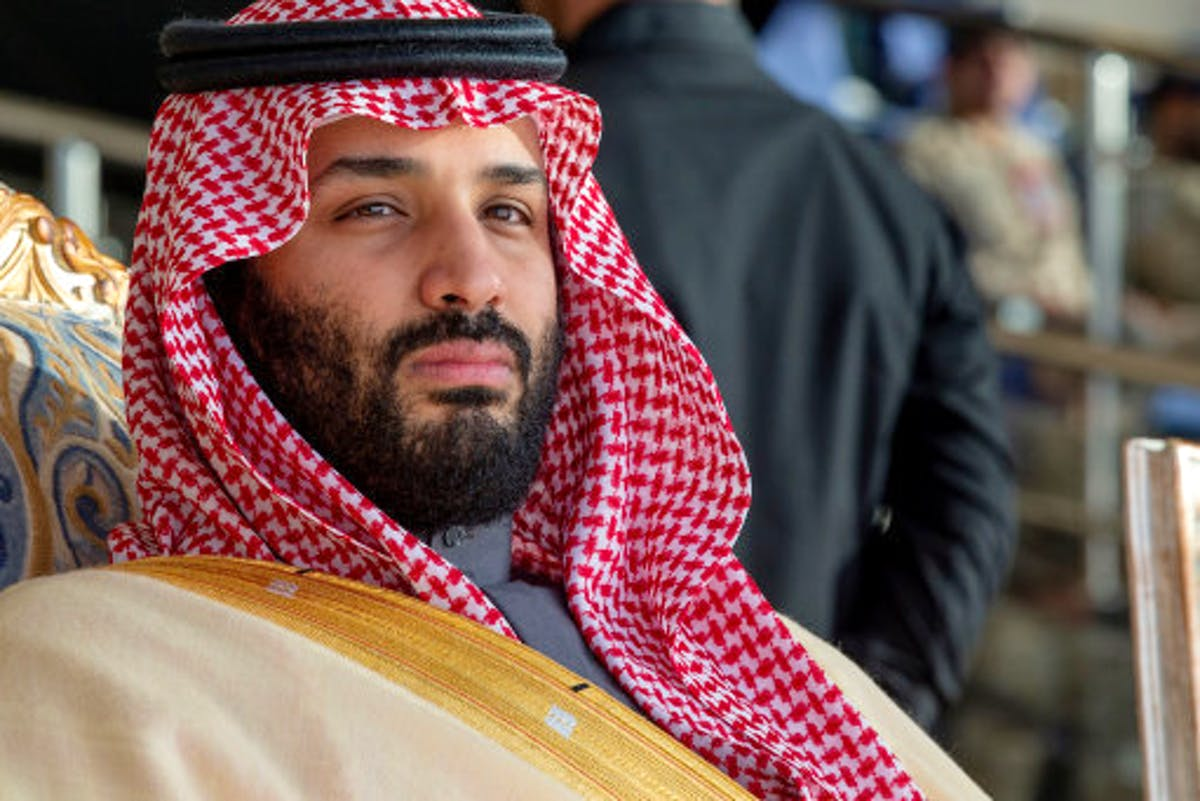 Image result for saudi mohammed bin salman