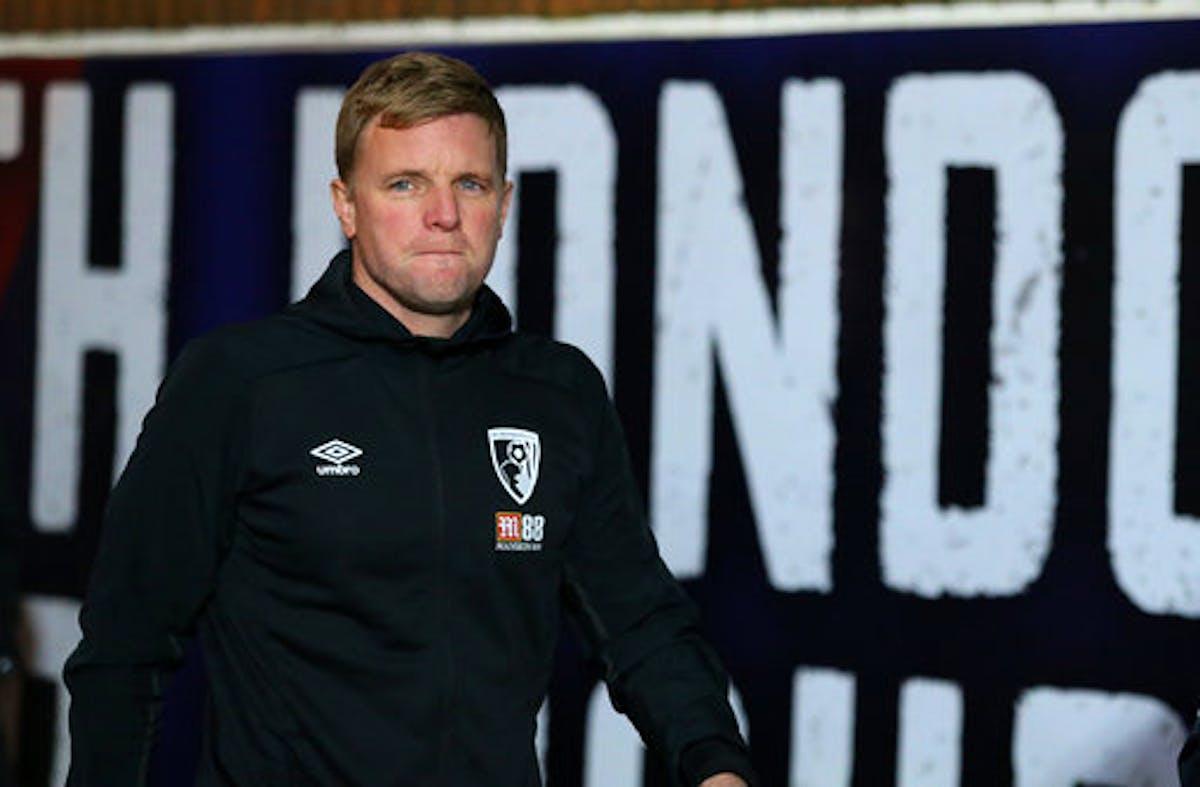 Eddie Howe demands Bournemouth fight through poor form