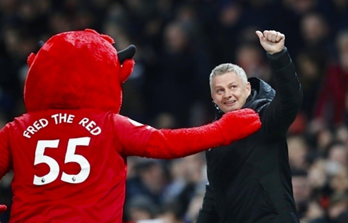 Ole Gunnar Solskjaer expects feisty Manchester derby