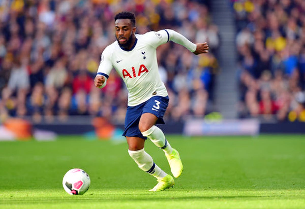 Danny Rose: Jose Mourinho eyeing FA Cup trophy this season