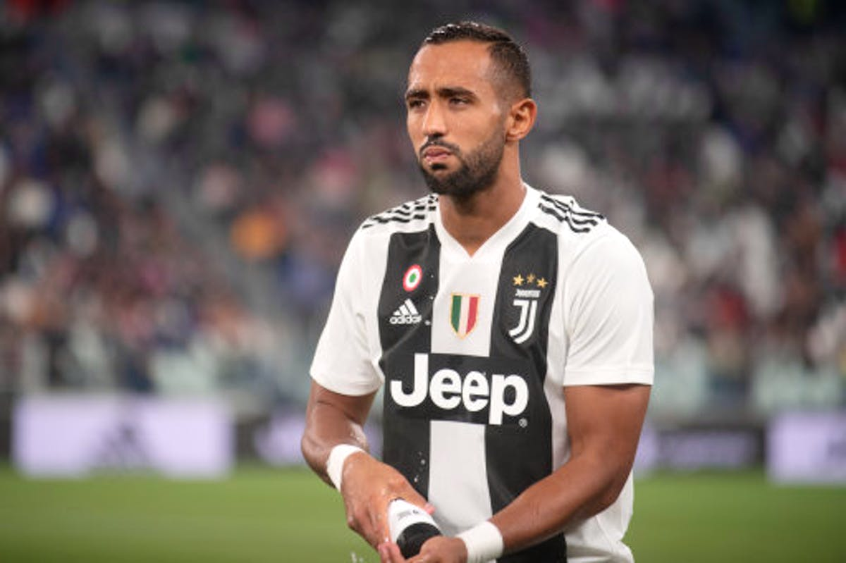 new styles fcd43 d8aae Soccer Medhi Benatia leaves Juventus to join Al-Duhail in ...