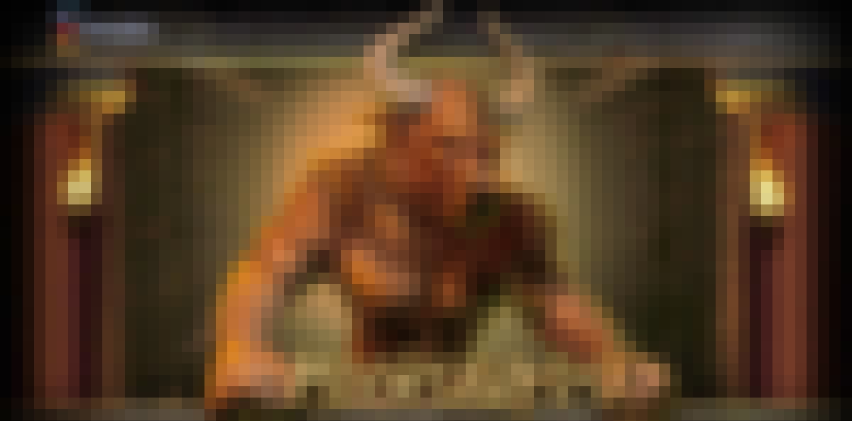 Fearsome wins to be found in the labyrinth of the Minotaur
