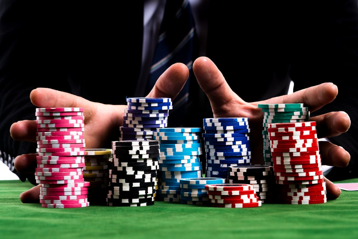 Poker: playing poker can have these benefits for your brain