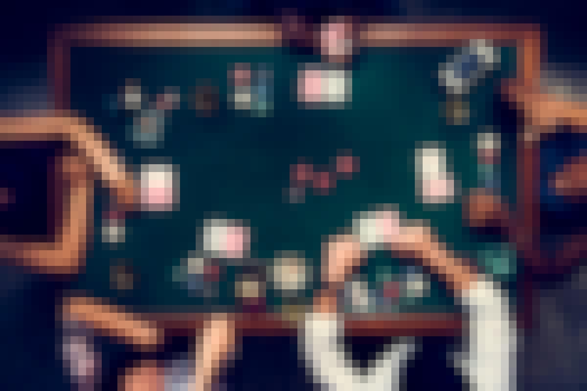 Quais jogos de mesa são os que mais pagam?