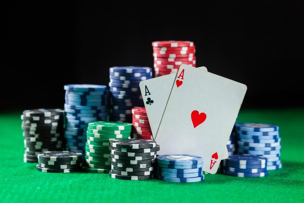 玩扑克对您大脑的好处